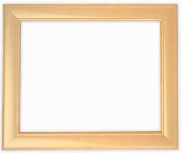 デッサン額縁 5590/パールピンク 八つ切サイズ(303×242mm)☆前面ガラス仕様☆