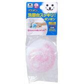 バスボンくん 洗面台スッキリポンポン抗菌 P