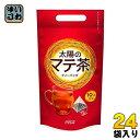 コカ・コーラ 太陽のマテ茶 ティーバッグ 10パック 24袋...