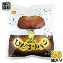 尾西食品 尾西のひだまりパン チョコ 36袋入〔長期保存食 ...