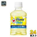 サントリー ビタミンウォーター 280ml ペットボトル 24本入〔Suntory Vitamin Water ビタミン ウォーター ライフパートナー カロ..