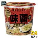 ポッカサッポロ 味覇味中華スープ 24個(6個入×4 まとめ買い)