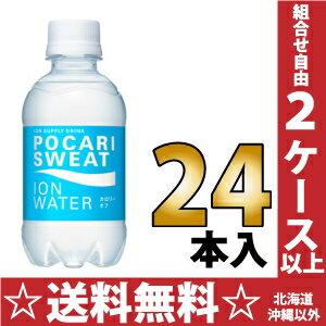 250 ml of 24 Otsuka Pharmaceutical ポカリスエットイオンウォーター pet Motoiri [ポカリスウェット heat stroke measures]
