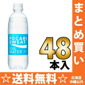 Otsuka Pharmaceutical Pocari Sweat ion water 500 ml pet 24 pieces × 2 Summary buy [gulps]