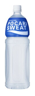 Large Otsuka Pocari Sweat drug 1.5 L pet 8 pieces [gulps heatstroke prevention]