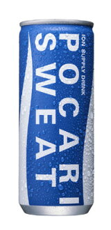 Large Otsuka Pocari Sweat drug 245 g can 30 pieces [gulps heatstroke prevention]
