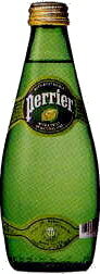 Perrier <lime> 330 ml of 24 bottle Motoiri [Perrier]