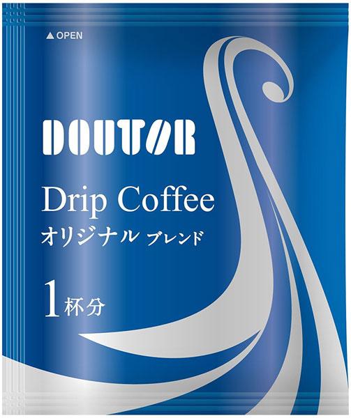 ドトールコーヒー ドリップコーヒー オリジナル...の紹介画像3