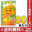 サントリー なっちゃん オレンジ 160g缶 30本入〔Suntory natchan 缶ジュース グラム ミニ缶 オレンジジュース オレンジ みかん..