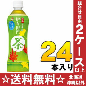 Say, and hold tea stone miller powdered green tea powdered green tea a thing 500 ml of 24 Suntory green tea Italy gate-guard office pet Motoiri [;]