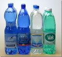 海外発泡硬水4種セット 大容量 12本入