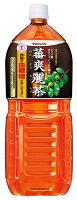 ヤクルト蕃爽麗茶(ばんそうれいちゃ)2Lペット6本入