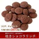 楽天ナカイ製菓クッキー 焼ショコラリッチ クッキー 55個 詰め合わせ