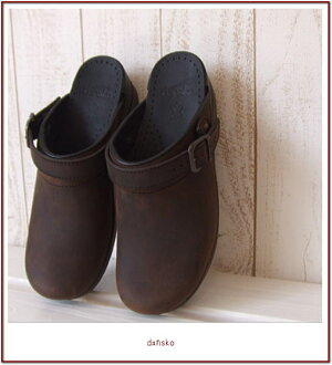 *クシュフル publication * dansko leather shoes ingrid( Ingrid )10P02jun13