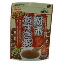 《健茶館》粉末あずき茶.