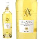 ヴィッラ アンジェラ オフィーダ ペコリーノ [2017] 750ml ヴェレノージ イタリア マルケ 白ワイン 辛口