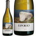 エスポラン レゼルバ ホワイト [2016] 750ml 自然派 BIOワイン ポルトガル アレンテージョ 白ワイン 辛口