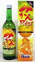 JA伊豆太陽 伊豆東ワイン みかんワインドライ 720ml/箱入り
