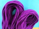 アクリルコード(中)・大カセ紫