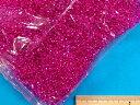 丸小ビーズ(約2mm)濃ピンク