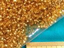 丸大ビーズ(約3mm)ゴールド