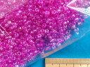 丸大ビーズ(約3mm)ピンク