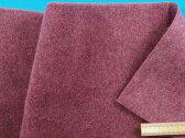 フォークアートフェルト(ベルベットタイプ)赤紫