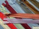 コンシールファスナー(22cm)10本セット