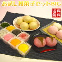 和菓子 ギフト 送料無料 北海道の和菓子 お試しセットBIG和菓子 大福 だんご 訳あり ネット限定 イベント用