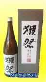 獺祭 磨き三割九分 純米大吟醸 1800ml(DX箱入り)