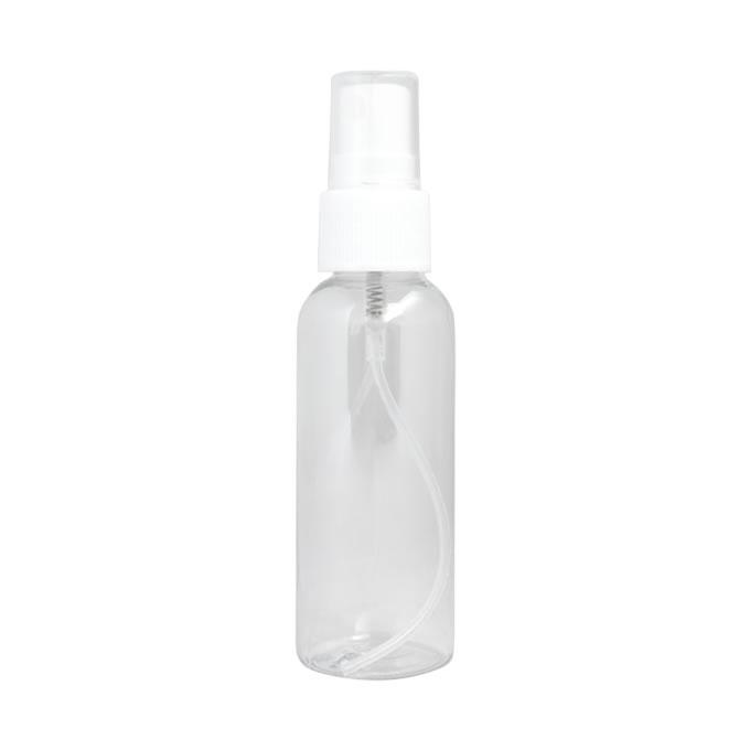 PET小分けスプレーボトル(空容器)50mL