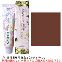 ナプラ ナシードファッションカラー<ファッションシェード> ショコラ 80g 医薬部外品