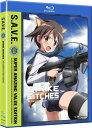 ショッピングストライクウィッチーズ ストライクウィッチーズ 第1期 [廉価版] BD+DVD combo(全12話 300分収録 北米版)Blu-ray ブルーレイ DVD