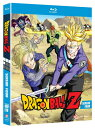 ドラゴンボールZ シーズン 4 BD (108-139話 755分収録 北米版) Blu-ray ブルーレイ