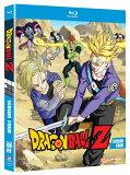 ドラゴンボールZ シーズン 4 BD (108-139話 775分収録 北米版) Blu-ray ブルーレイ