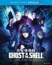 攻殻機動隊 新劇場版 BD+DVD combo (北米版) Blu-ray ブルーレイ【輸入品】