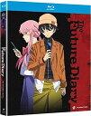 未来日記 Future Diary: Complete Series BD (全26話 北米版) Blu-ray ブルーレイ 【輸入品】アニメ