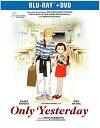 おもひでぽろぽろ 劇場版 BD+DVD combo (119...