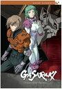 ガサラキ DVD (全25話 625分収録 北米版 ) 【輸入品】