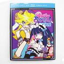 パンティ&ストッキングwithガーターベルト BD+DVD combo (全13話+OVA1話 北米版) Blu-ray ブルーレイ【輸入品】