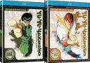 幽遊白書 1-4セット BD (全112話 2480分収録 北米版) Blu-ray ブルーレイ【輸入品】