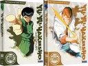 幽遊白書 1-4セット DVD (全112話 2520分収録 北米版) 【輸入品】