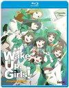 Wake Up, Girls! BD (全12話 300分収録 北米版) Blu-ray ブルーレイ【輸入品】