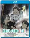 電脳コイル 2 BD (14-26話 325分収録 北米版) Blu-ray ブルーレイ【輸入品】