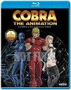 COBRA THE ANIMATION TVシリーズ第2作 BD (全13話+OVA6話 505分収録 北米版) Blu-ray ブルーレイ【輸入品】[予約/2...
