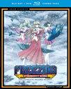 フリージング ヴァイブレーション 第2期 BD+DVD combo (全12話 300分収録 北米版) Blu-ray ブルーレイ DVD【輸入品】