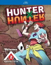 HUNTER×HUNTER 2 BD (14-26話 630分収録 北米版) Blu-ray ブルーレイ【輸入品】[予約/2017.02発売予定]