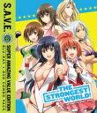 世界でいちばん強くなりたい S.A.V.E. BD+DVD combo (全11話+OVA全6話 300分収録 北米版) Blu-ray ブルーレイ DVD【輸入品】