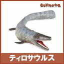 collecta (コレクタ) 恐竜 ダイナソー ティロサウルス フィギュア おもちゃ