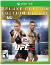 XBOX ONE EA Sports UFC 2 (Deluxe Edition) (輸入版:北米) 【並行輸入品】